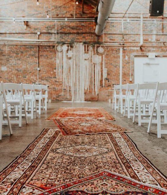 40+ Splendid Bohemian Wedding Ideas That You Can not Resist Isabellestyle Blog